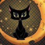 Рисунок профиля (Luna)