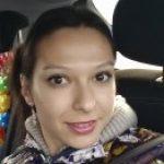 Рисунок профиля (Anete)