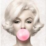 Рисунок профиля (blondy)